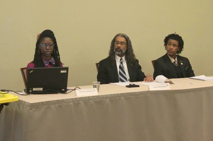 National Council for Black Studies Panelist